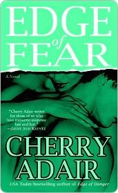 Edge of Fear by Cherry Adair