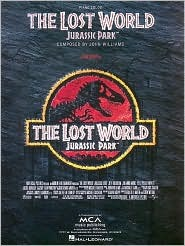NOT A BOOK: The Lost World: Jurassic Park