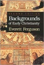 Backgrounds of Early Christianity (ePUB)