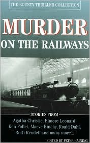 Murder on the Railways