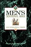 Holy Bible: NIV - Men's Devot Bib Compact Edit Hc
