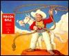 Pecos Bill by Brian Gleeson