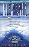 Elements of a Kill (Inupiat Eskimo Mystery #1)