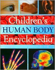 Children's Human Body Encyclopedia by Steve Parker