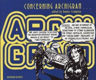 Concerning Archigram