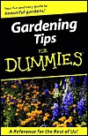 Gardening Tips for Dummies