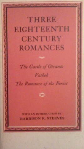 Three Eighteenth Century Romances