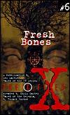 Fresh Bones by Les Martin