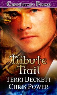 Tribute Trail by Terri Beckett