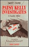 A Family Affair (East End Murders, #1)