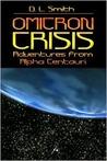 Omicron Crisis: Adventures from Alpha Centauri