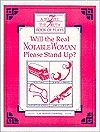 Will the Real Notable Woman Please Stand Up?: Book of Plays about Famous Women