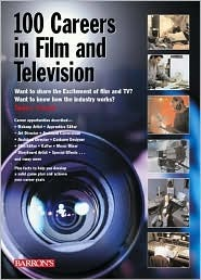 100 Careers in Film and Television FB2 EPUB por Tanja L. Crouch 978-0764121647