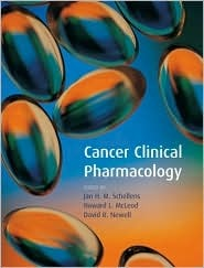 Cancer Clinical Pharmacology