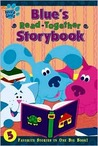 Blue's Read-Together Storybook