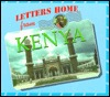 Letters Home from Kenya