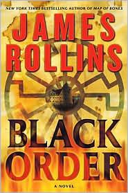 Black Order (Sigma Force, #3)