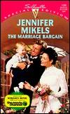 The Marriage Bargain (Silhouette, Specia...