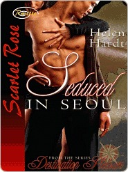 Seduced In Seoul