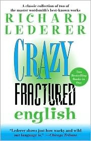 english is a crazy language richard lederer summary