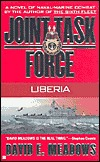 Liberia (Joint Task Force, #1)