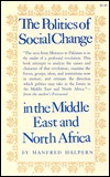 The Politics Of Social Change In The Middle East And North Africa