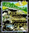 Quakes Split The Ground Open