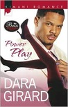 Power Play (The Black Stockings Society #1)