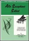 Student Instrumental Course Alto Saxophone Soloist: Level I (Piano Acc.)