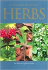 A Pocket Guide to Herbs by Jenny Linford