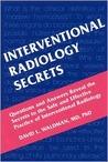 Interventional Radiology Secrets