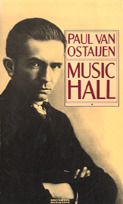 Music-hall: Een programma vol charlestons, grotesken, polonaises en dressuurnummers