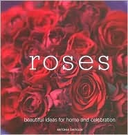 Roses: Beautiful Ideas for Home and Decoration