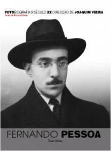 Fernando Pessoa (Fotobiografias Século XX)