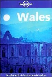 Wales by John   King