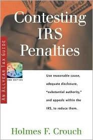 Contesting IRS Penalties