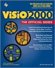 VISIO 2000: The Official Guide