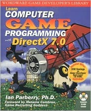 Learn Computer Programming with Direct X 7.0 [With CDROM]