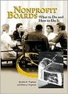 Nonprofit Boards: What to Do and How to Do It