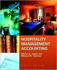 Hospitality Management Accounting