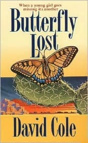 butterfly-lost