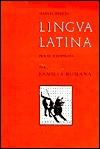 Lingua Latina per se illustrata � Pars I: Familia Romana(Lingua Latina per se Illustrata)