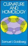 curvature and homology goldberg samuel i