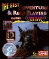 The Best Adventure & Role Playing Games: Strategies & Secrets