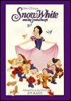 Snow White and the Seven Dwarfs: Junior Novelization
