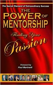 The Power of Mentorship Finding Your Passion