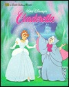 Cinderella (a Little Golden Book)