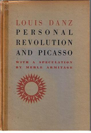 Personal Revolution And Picasso