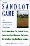 The Sandlot Game