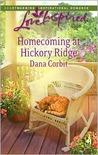 Homecoming at Hickory Ridge (Hickory Ridge, #5)